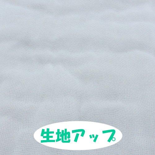 ◇日本製◇縫製見習いの新人さんが縫ったガーゼハンカチ10枚組(ピンク5枚×ブルー5枚)214-GH-A(早く一人前になる様がんばります~!)やわらか国産ガーゼ綿100%30cm×30cmがーぜハンカチベビー日本製