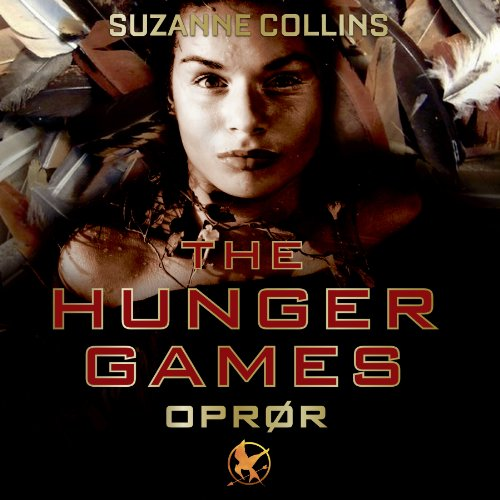 Couverture de The Hunger Games - 3. Oprør [The Hunger Games - 3. Rebellion]