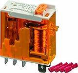 SCS SEN4132485 - Contacto seco (12 V, puede transformar contacto mojado)