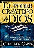 El poder creativo de Dios: Tres libros de gran venta en un sólo volumen (Spanish Edition)