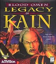 Blood Omen:  Legacy of Kain - PC
