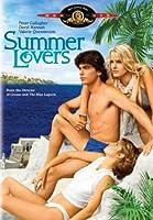 Summer Lovers (1982) [DVD]