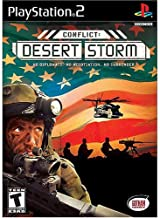 Best desert storm video game Reviews