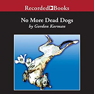 No More Dead Dogs cover art