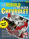 How to Rebuild the Big-Block Chevrolet (English Edition)