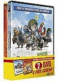 Vaillant, pigeon de combat ! / Les Looney Tunes passent à l'action, Le Film - Bipack...