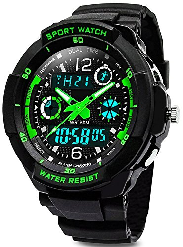 Vdsow -  Digital Uhren für