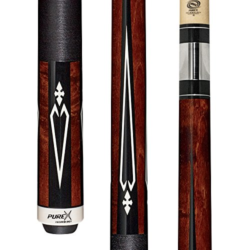 Players Technology Series HXT15 Two-Piece Pool Cue Style: 20 oz.