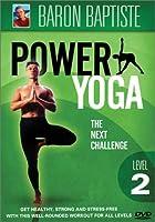 Power Yoga Level 2 [DVD]