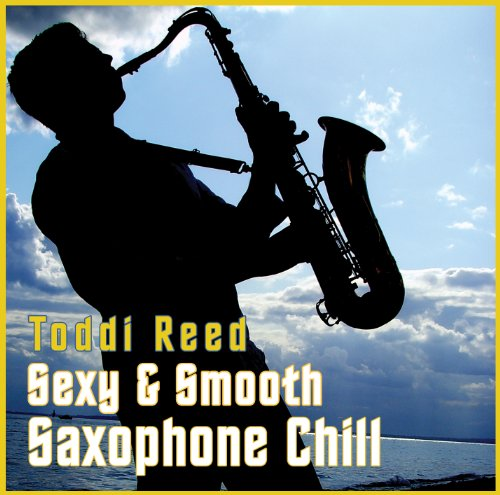 Sexy & Smooth Saxophone Chillout Lounge