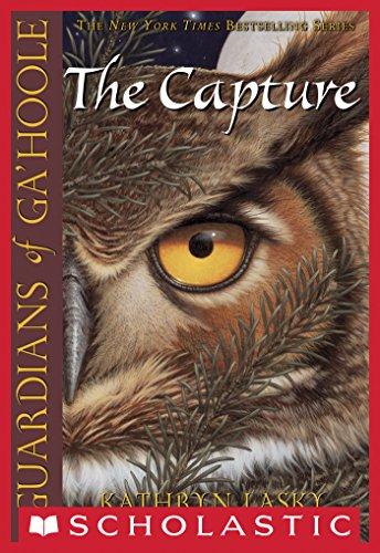 Guardians of Ga Hoole #1: The Capture
