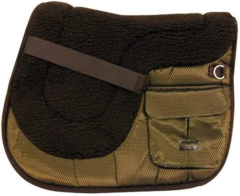 Intrepid International Comfort Plus Saddle Free shipping anywhere in the nation Pocket English online shopping Trail