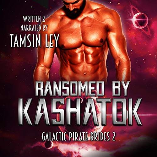 Ransomed by Kashatok Audiobook By Tamsin Ley cover art