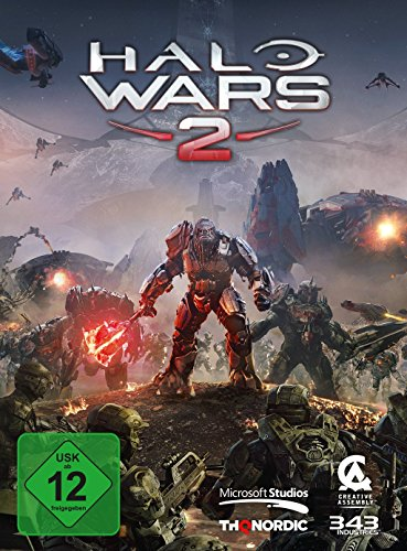 Halo Wars 2 - [PC]