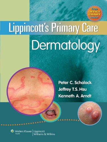51Y1LmLETrL - Lippincott's Primary Care Dermatology