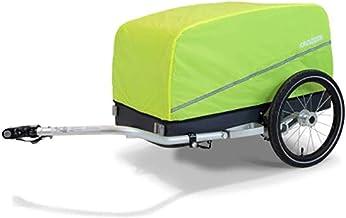 Croozer regenafdekking voor Cargo Kalle 2020 fietsaanhanger