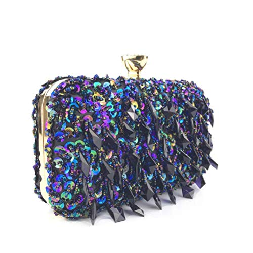 Schulter Messenger Handtasche Handtaschen Für Frauen Damen Dinner Bag Brautkleid Tasche