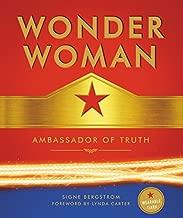 Wonder Woman: Ambassador of Truth