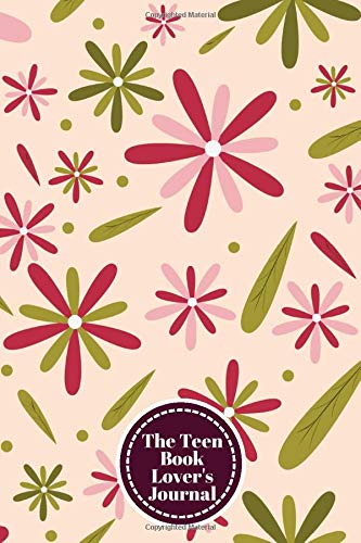 The Teen Book Lover's Journal: Kids' Reading Record Book, Track Your Child's Activities During Your Absence, Record the books you have read, Kid's ... 110 (Kids' Reading Record Logbook, Band 42)
