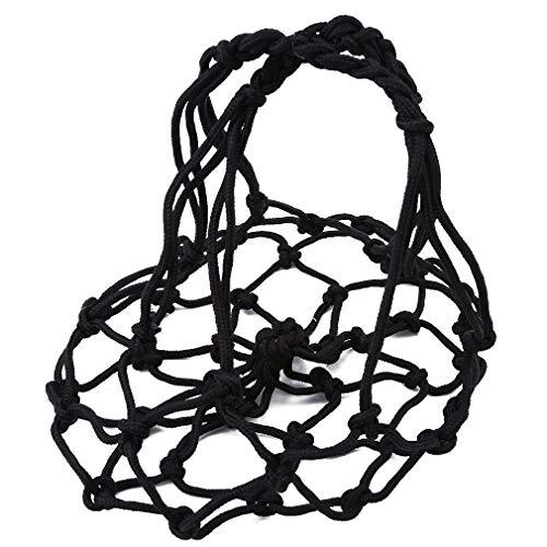 Pinhan - Bolsa de Malla portátil de Nailon para balón de fútbol ...