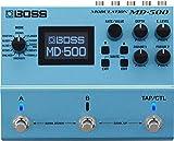 BOSS MD-500 モジュレーションエフェクター