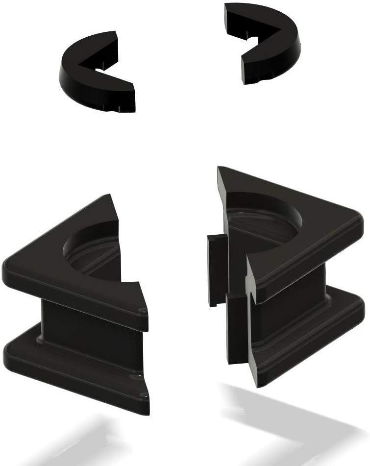 Split Aftermarket Baluster Shoe 10 Award-winning Special price store Flat