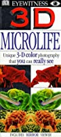 Microlife (3 D Eyewitness) 0789434547 Book Cover