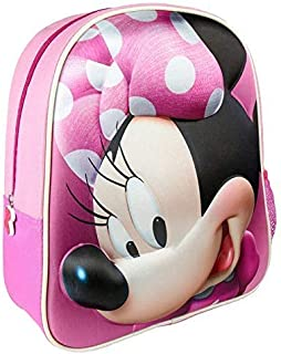 Amazon.es: Minnie - Mochilas, estuches y sets escolares ...