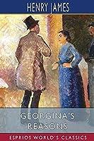 Georgina's Reasons (Esprios Classics)