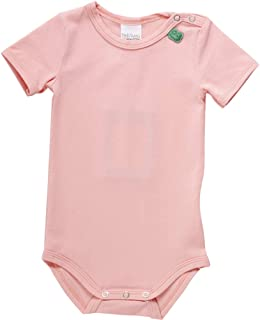 Fred'S World By Green Cotton Alfa S/S Body Bébé Fille