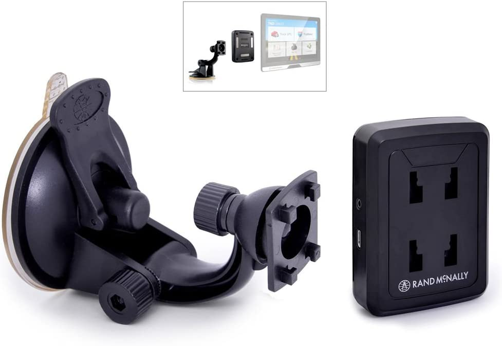 Excellent Rand Jacksonville Mall McNally Tablet Mount Kit Moun + Smart Suction