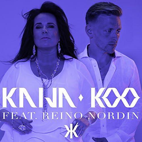 Kaija Koo feat. Reino Nordin