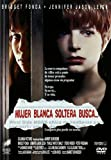 Mujer Blanca Soltera Busca [DVD]