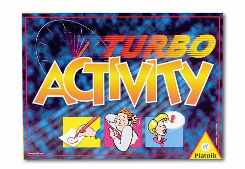 Activity Turbo