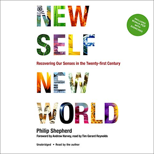 New Self, New World  By  cover art