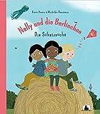Nelly und die Berlinchen: Die Schatzsuche