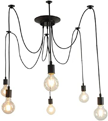 Home & Garden Ceiling Lights & Chandeliers Vintage Ajustable