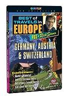 Rick Steves: Best of Travel 4 - Germany [DVD]