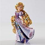 Disney Showcase, Figura Rapunzel 'Enredados', para coleccionar, Enesco