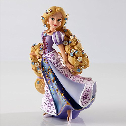 Enesco 4037523 Disney Figurine Showcase Rapunzel, 20 cm