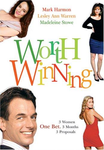 Worth Winning [Reino Unido] [DVD]