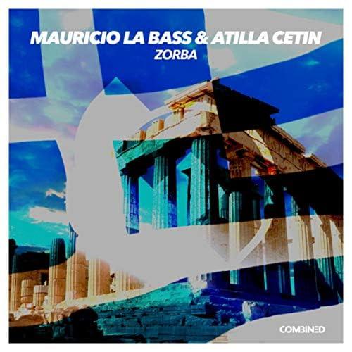 Mauricio La Bass & Atilla Cetin