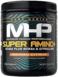 MHP - Super Amino + base serie Mango cítricos - 5.19 oz.