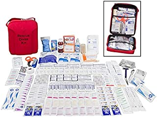 Rescue Diver First Aid Kit