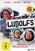 DIE LUDOLFS-WEBISODES - MOVIE [DVD] [Import]