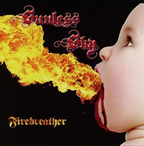 Sunless Sky: Firebreather (Audio CD)