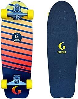Glutier Surfskate T12 Surf Skate Trucks. Lumix 31...