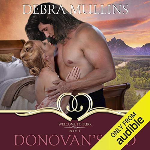 Donovan's Bed  By  cover art