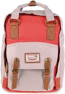 doughnut macaroon backpack size