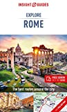 Insight Guides Explore Rome (Travel Guide with Free eBook) (Insight Explore Guides)